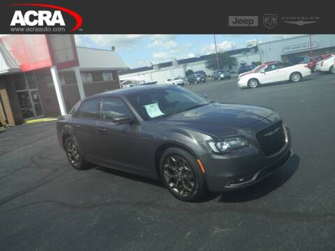 2017 Chrysler 300 for sale at BuyRight Auto in Greensburg IN