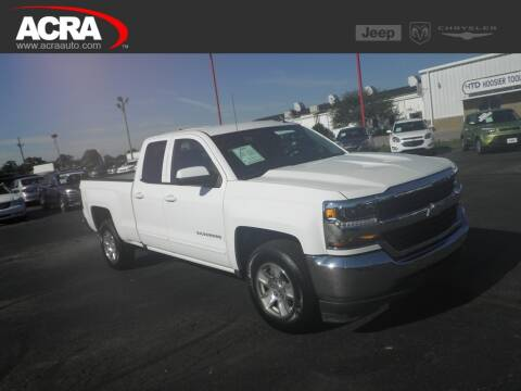 2019 Chevrolet Silverado 1500 LD for sale at BuyRight Auto in Greensburg IN
