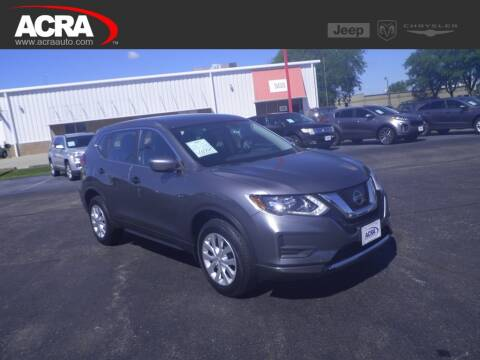 2017 Nissan Rogue for sale at BuyRight Auto in Greensburg IN