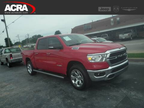 2019 RAM Ram Pickup 1500 for sale at BuyRight Auto in Greensburg IN
