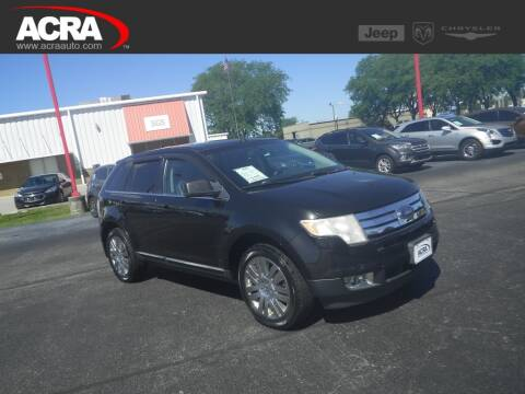 2010 Ford Edge for sale at BuyRight Auto in Greensburg IN