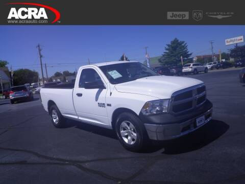 2016 RAM Ram Pickup 1500 for sale at BuyRight Auto in Greensburg IN