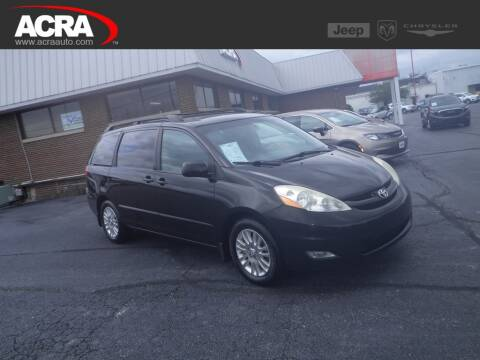 2010 Toyota Sienna for sale at BuyRight Auto in Greensburg IN
