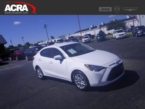 2017 Toyota Yaris iA for sale at BuyRight Auto in Greensburg IN