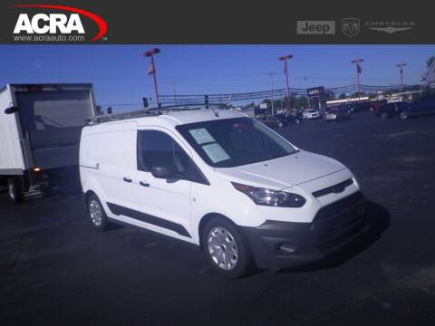 2017 Ford Transit Connect Cargo for sale at BuyRight Auto in Greensburg IN