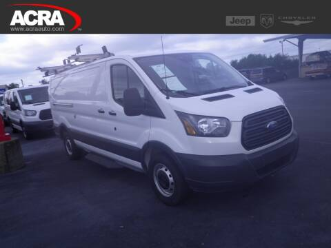 2017 Ford Transit Cargo for sale at BuyRight Auto in Greensburg IN