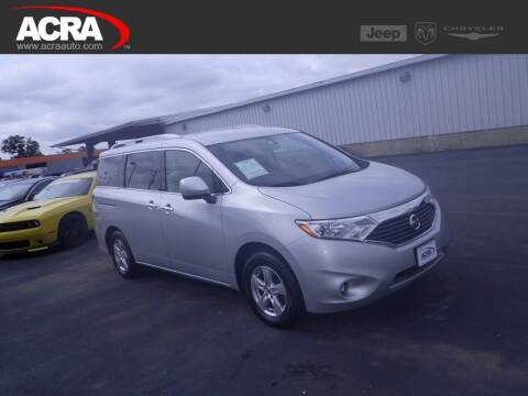 2017 Nissan Quest for sale at BuyRight Auto in Greensburg IN