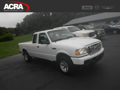 2009 Ford Ranger for sale at BuyRight Auto in Greensburg IN