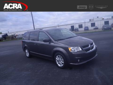 2019 Dodge Grand Caravan for sale at BuyRight Auto in Greensburg IN