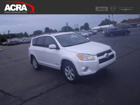 2012 Toyota RAV4 for sale at BuyRight Auto in Greensburg IN