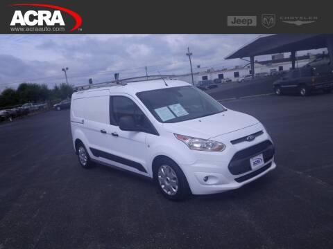 2016 Ford Transit Connect Cargo for sale at BuyRight Auto in Greensburg IN