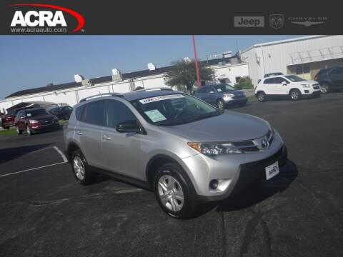 2014 Toyota RAV4 for sale at BuyRight Auto in Greensburg IN