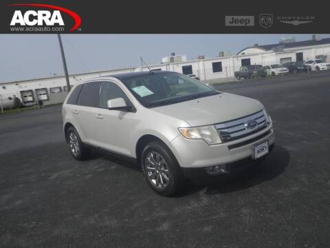 2007 Ford Edge for sale at BuyRight Auto in Greensburg IN