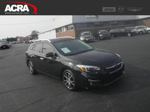2017 Subaru Impreza for sale at BuyRight Auto in Greensburg IN