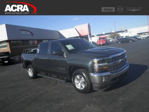2018 Chevrolet Silverado 1500 for sale at BuyRight Auto in Greensburg IN