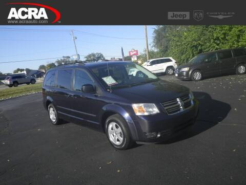 2010 Dodge Grand Caravan for sale at BuyRight Auto in Greensburg IN