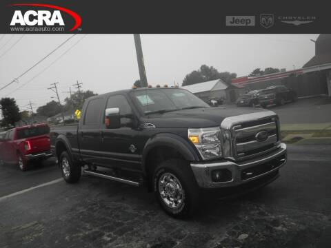 2015 Ford F-350 Super Duty for sale at BuyRight Auto in Greensburg IN