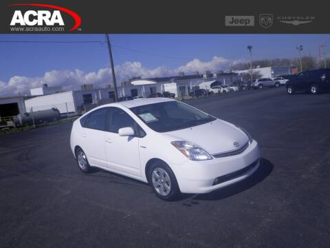 2006 Toyota Prius for sale at BuyRight Auto in Greensburg IN