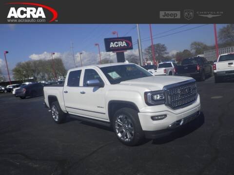 2018 GMC Sierra 1500 for sale at BuyRight Auto in Greensburg IN