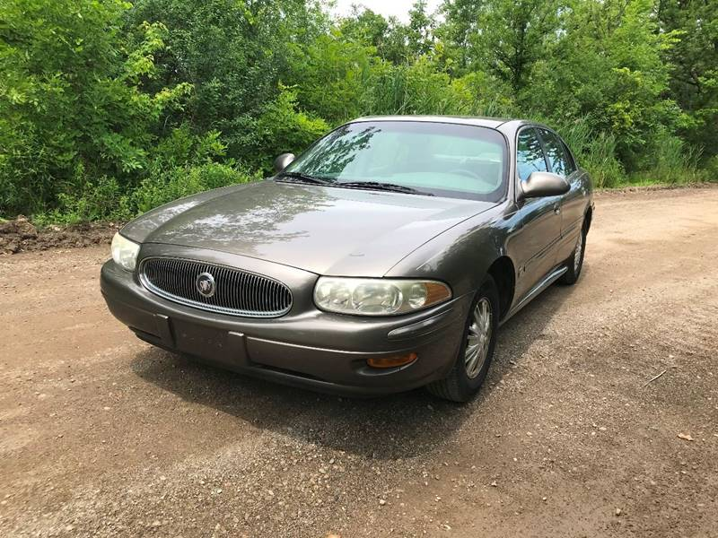 2002 Buick Lesabre car for sale in Detroit