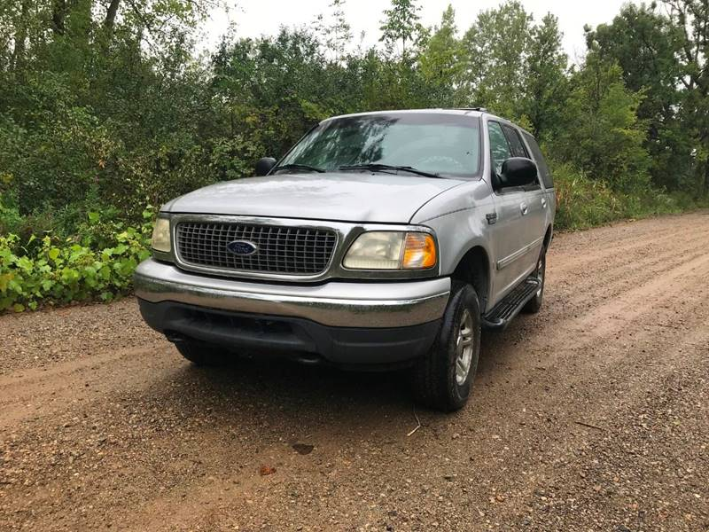2000 Ford Expedition car for sale in Detroit