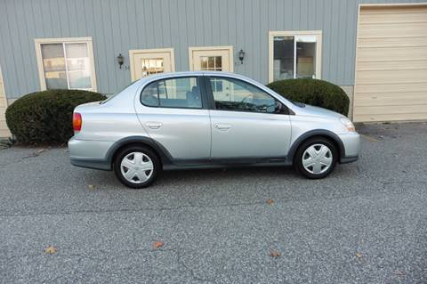 2003 Toyota ECHO For Sale In New Milford, CT