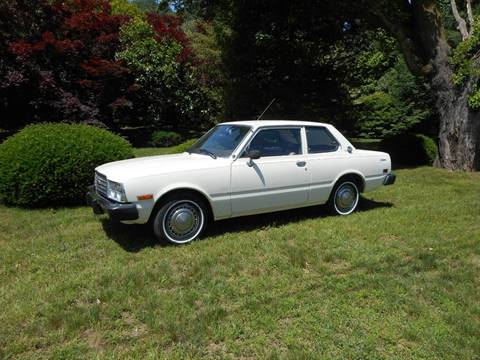 1978 Toyota Corona for sale in New Milford, CT
