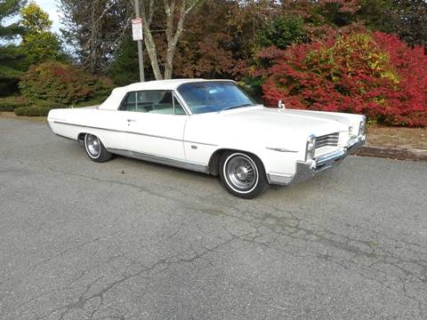 1964 Pontiac Bonneville for sale in New Milford, CT