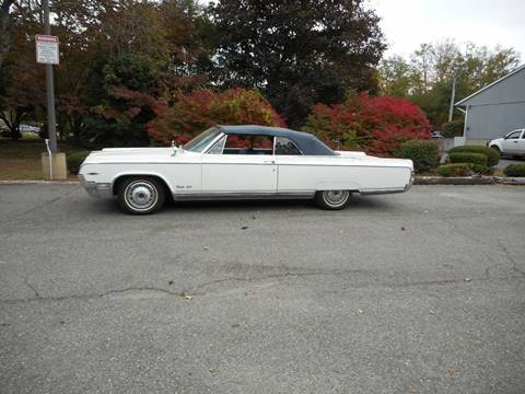 1964 Oldsmobile Ninety-Eight for sale in New Milford, CT