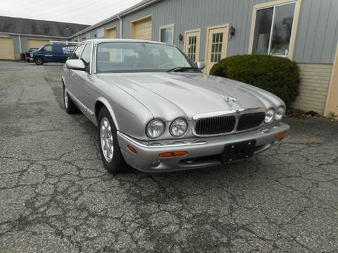 2000 Jaguar XJ-Series for sale in New Milford, CT