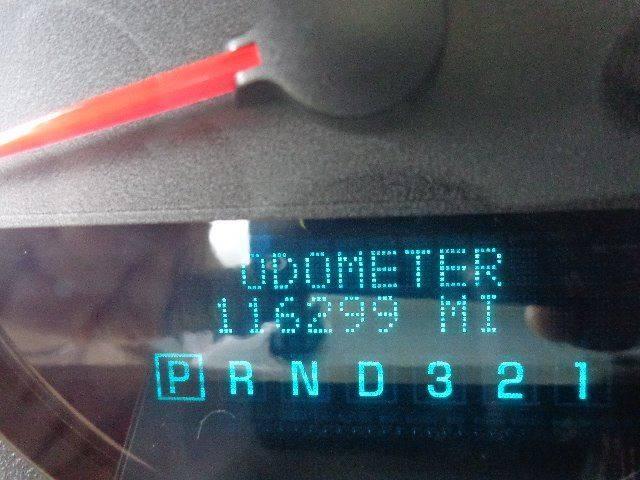 2007 Chevrolet Impala LS (image 13)