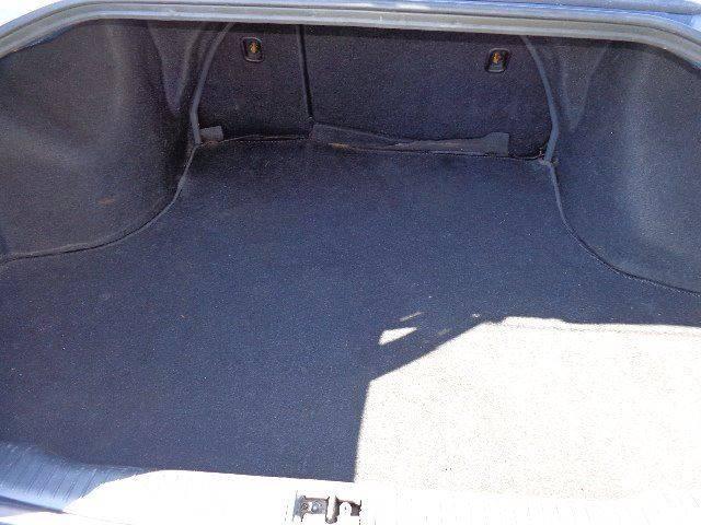 2005 Hyundai Sonata GL (image 11)