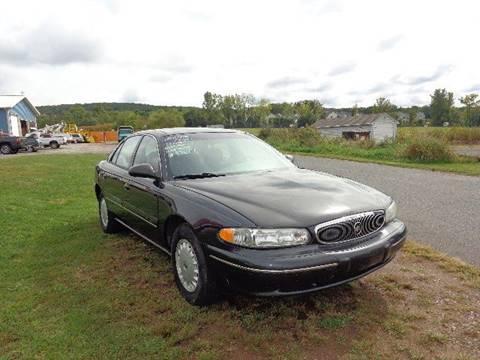 2001 Buick Century for sale in Ellington, CT