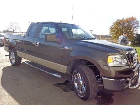 2007 Ford F-150 for sale in Ellington, CT
