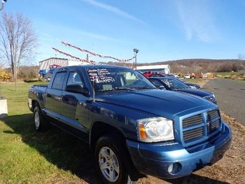 2006 Dodge Dakota for sale in Ellington, CT