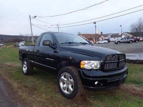 2003 Dodge Ram Pickup 1500 for sale in Ellington, CT