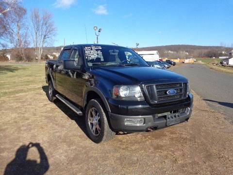 2004 Ford F-150 for sale in Ellington, CT