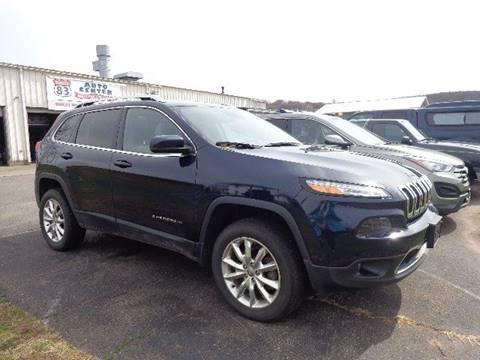 2014 Jeep Grand Cherokee for sale in Ellington, CT