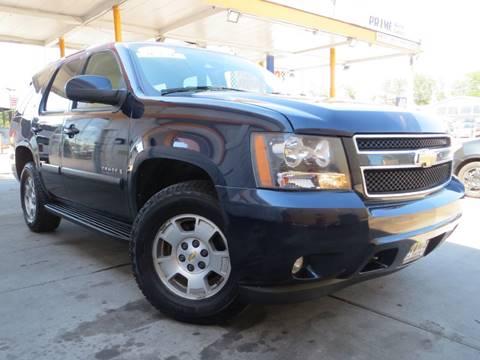 2007 Chevrolet Tahoe for sale in Denver, CO