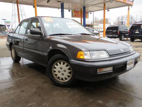 1991 Honda Civic for sale in Denver, CO
