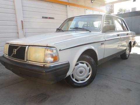 1988 Volvo 240 for sale in Denver, CO
