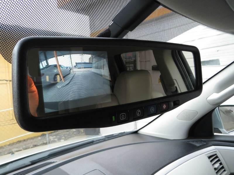 2011 Chevrolet Traverse AWD LTZ 4dr SUV - Denver CO