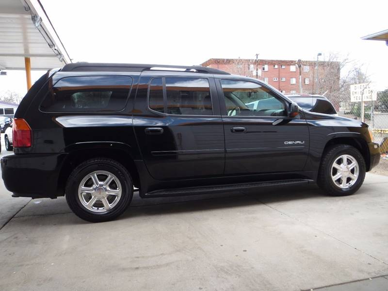 2005 GMC Envoy XL Denali 4WD 4dr SUV - Denver CO