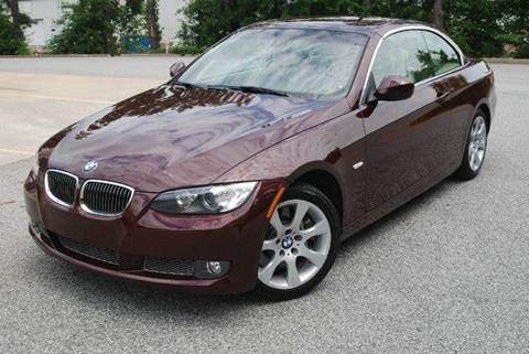 2010 BMW 3 Series for sale at Desired Motors in Alpharetta GA