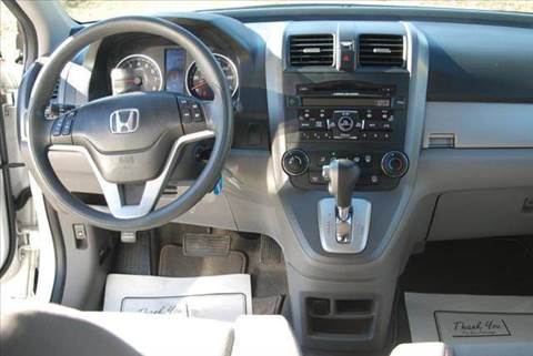 2011 Honda CR-V for sale at Desired Motors in Alpharetta GA