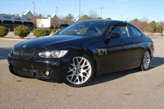 2008 BMW 3 Series for sale at Desired Motors in Alpharetta GA