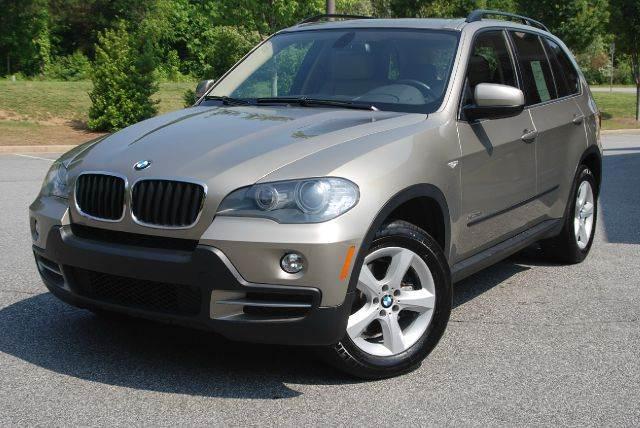 2009 BMW X5 for sale at Desired Motors in Alpharetta GA