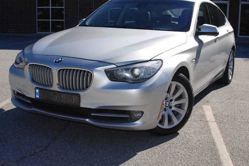 BMW Series Gran Turismo I RWD For Sale CarGurus - 2010 bmw 550i gt for sale