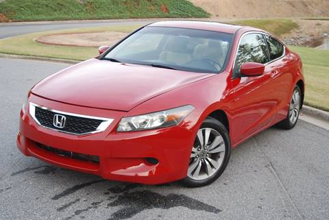 2010 Honda Accord for sale in Alpharetta, GA