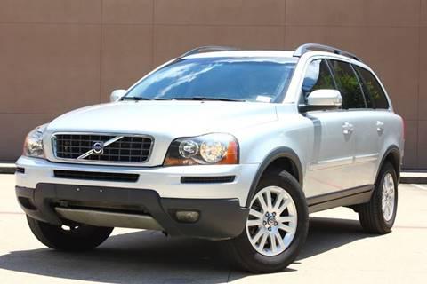 2010 Volvo Xc90 For Sale In Houston Tx